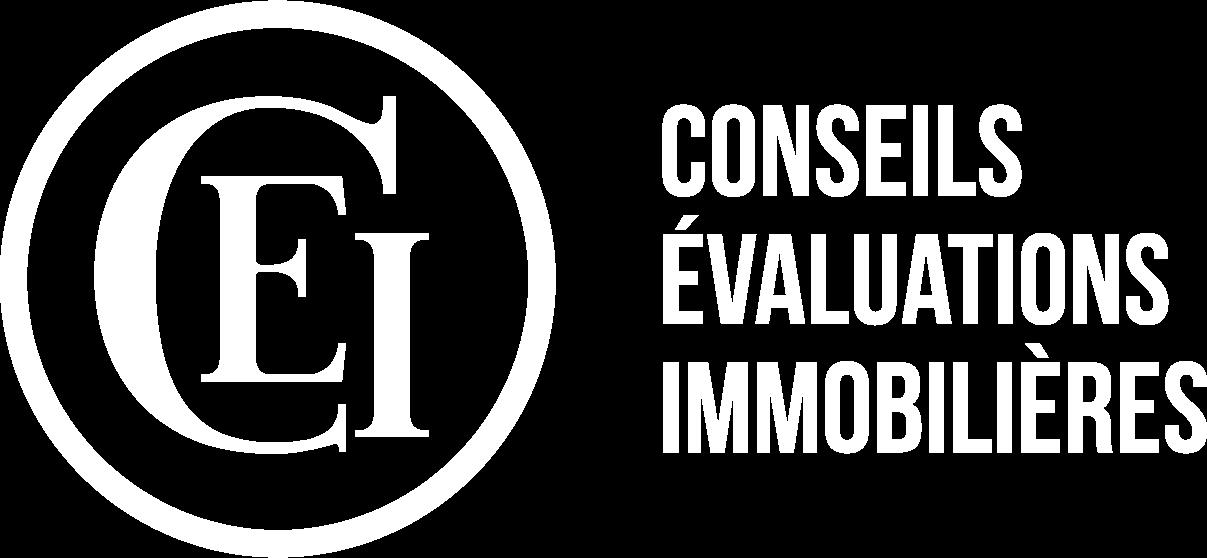 CEI - Conseils Evaluations Immobilières